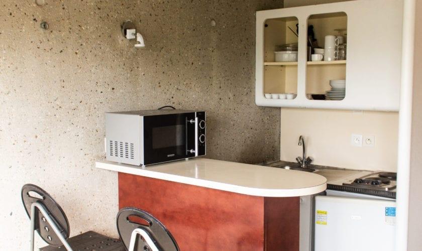 Studio en duplex à Talence N°2338