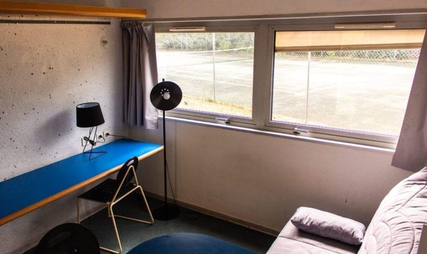 Studio en duplex à Talence N°1318